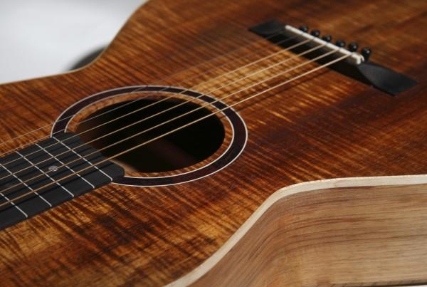 Weissenborn Guitars - Handmade in Australia