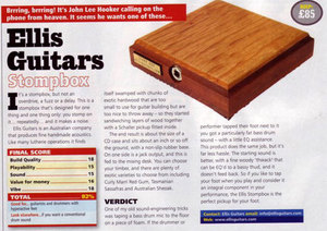 Stomp_Box_Reviews Guitar and Bass UK