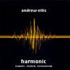 Andrew Ellis Harmonic CD Cover