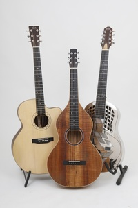 Ellis Guitars Custom Models